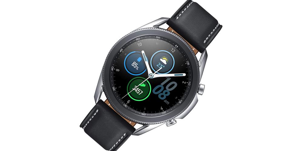 Samsung Galaxy Watch 3 (41mm, GPS, Bluetooth)
