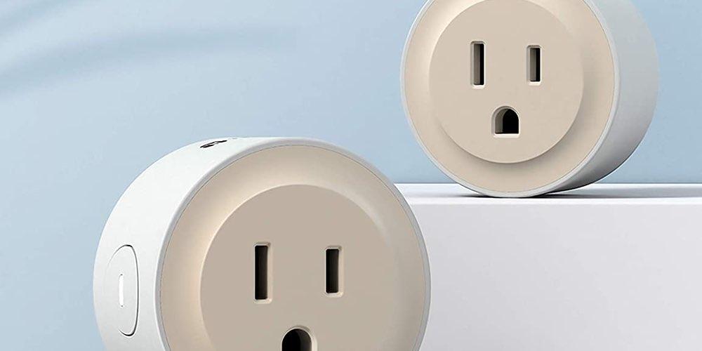 Teckin Mini Smart Plug Pack of 4