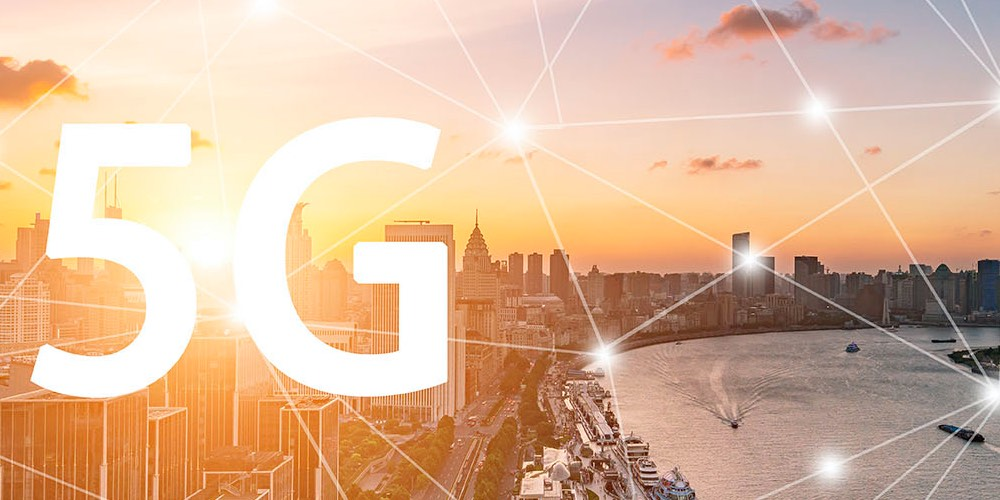 5G at CES 2021