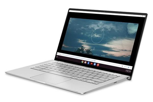 Asus Chromebook Flip C434 2-In-1