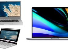 Best MacBook & Chromebook Deals in January 2021 on Amazon