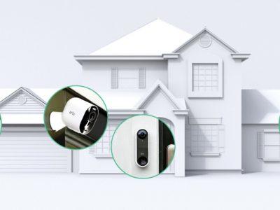 Best Video Doorbell Cameras