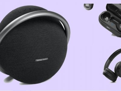 CES 2021: JBL Brings Out a Bunch of Speakers, Headphones, Earbuds
