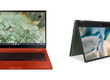 Latest Chromebooks Acer Spin 514 and Galaxy Chromebook 2