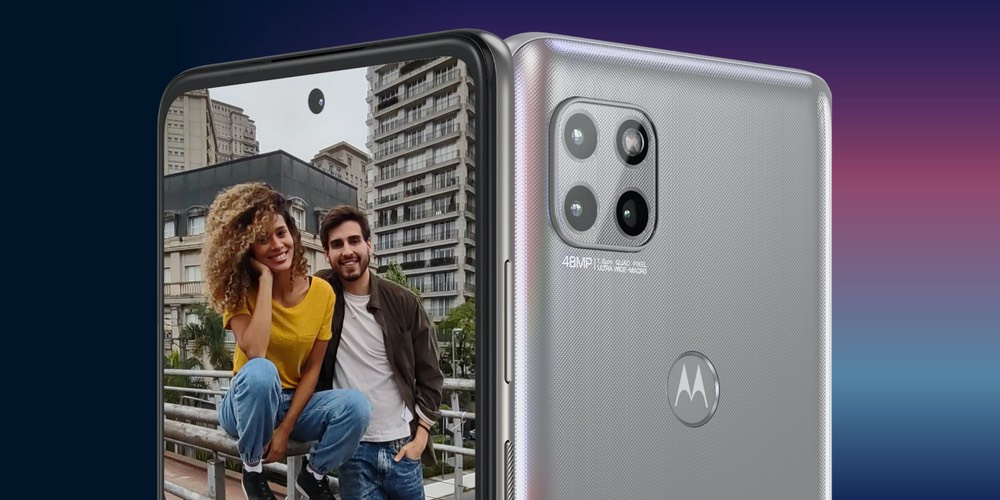 Motorola CES 2021