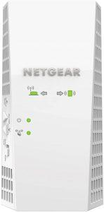 NETGEAR WiFi Mesh Range Extender EX7300