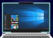 Nexstgo Laptop with 3 webcams