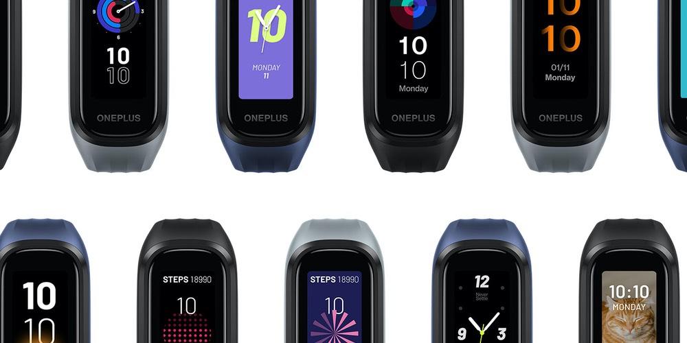 OnePlus Band Smart Everywear