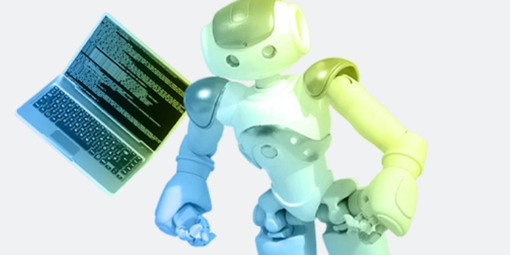 Robotics CES 2021
