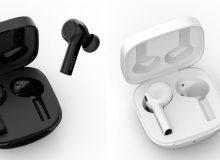 Belkin SoundForm Freedom TWS Earbuds