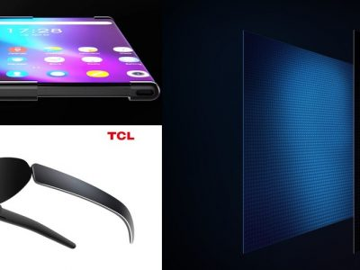 TCL at CES 2021