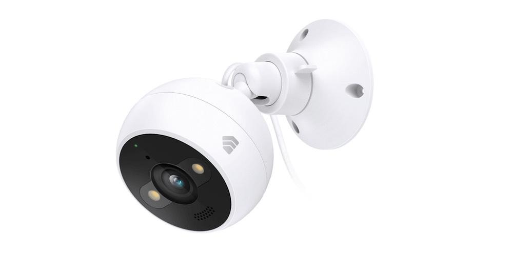 TP-Link Kasa Outdoor Tilt Cam
