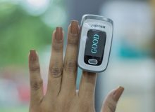 The 7 Best Pulse Oximeters of 2021