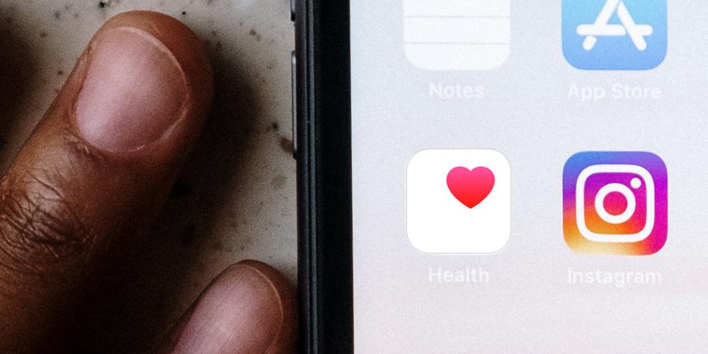 Apple Health App Solves Murder