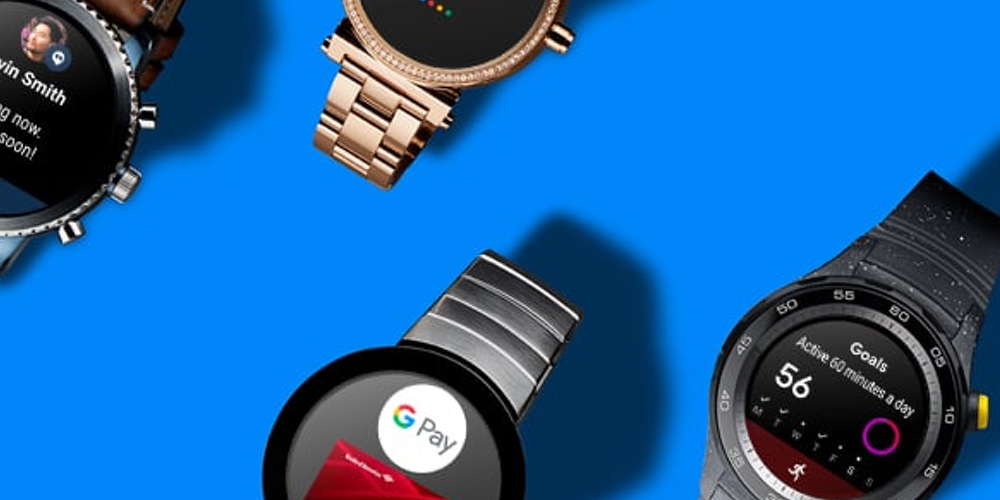 Facebook smartwatch wearOS