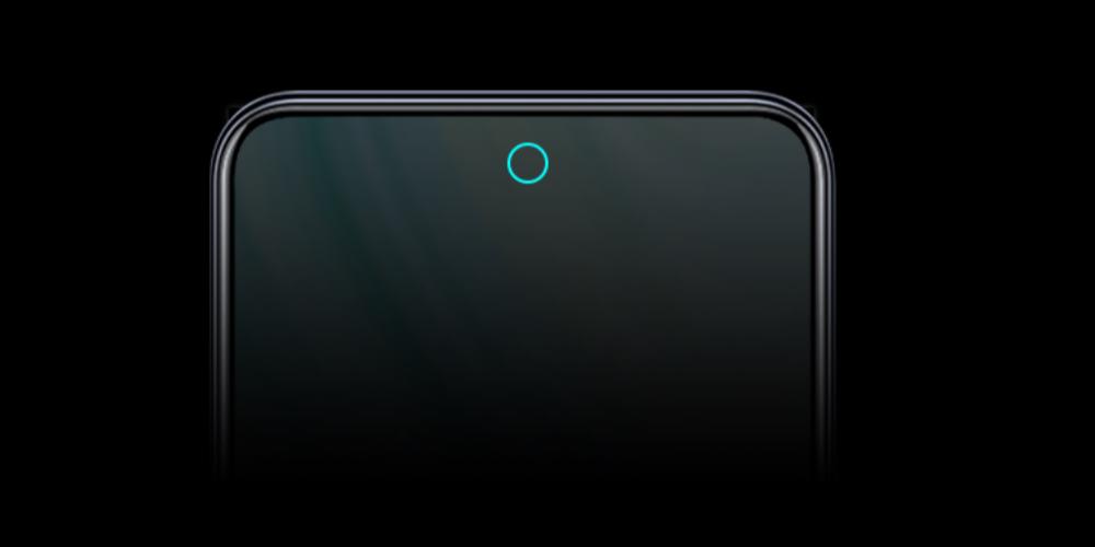 ZTE AXON 20 5G Under Display Selfie Camera