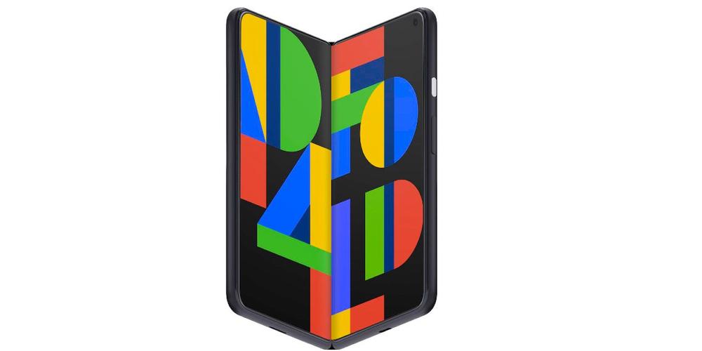 Pixel Fold