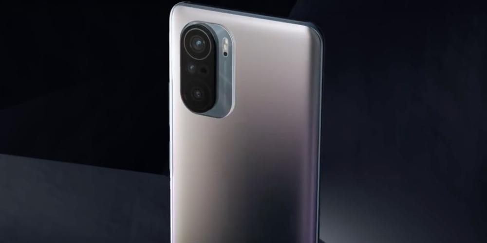 Xiaomi Mi 11i phone