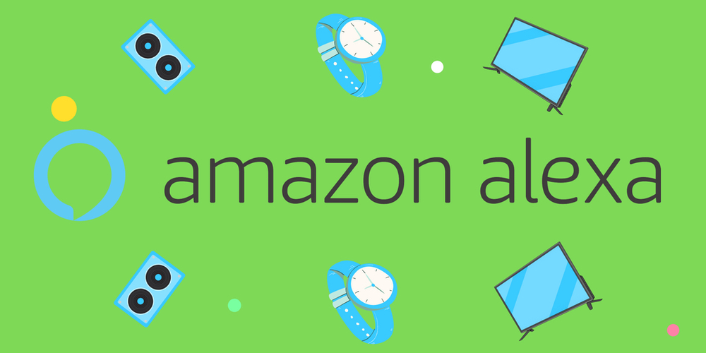Best Alexa-enabled devices