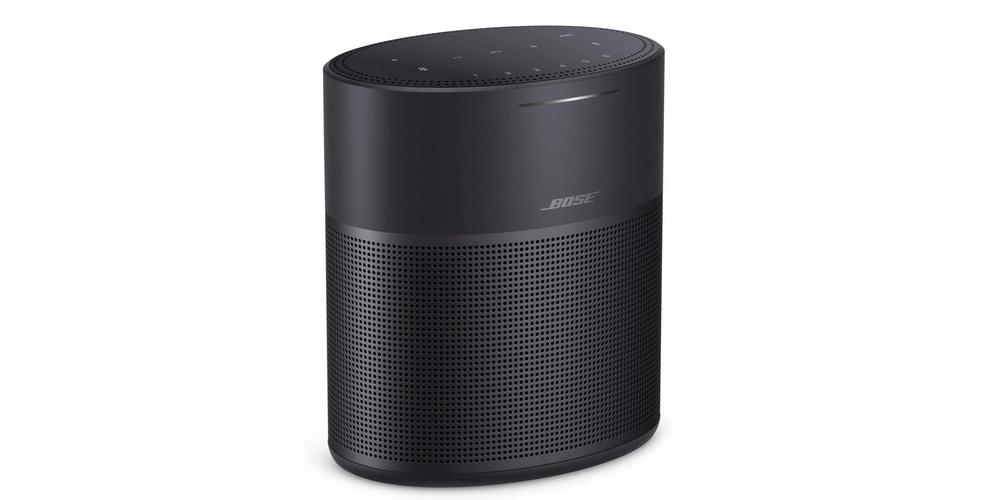Bose Home speaker 300 with Alexa