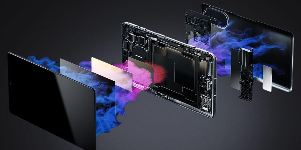 Redmi K40 Gaming Edition phone