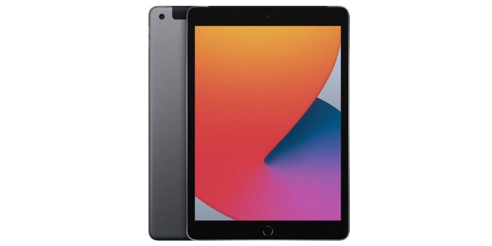 iPad 10.2-inch 2020