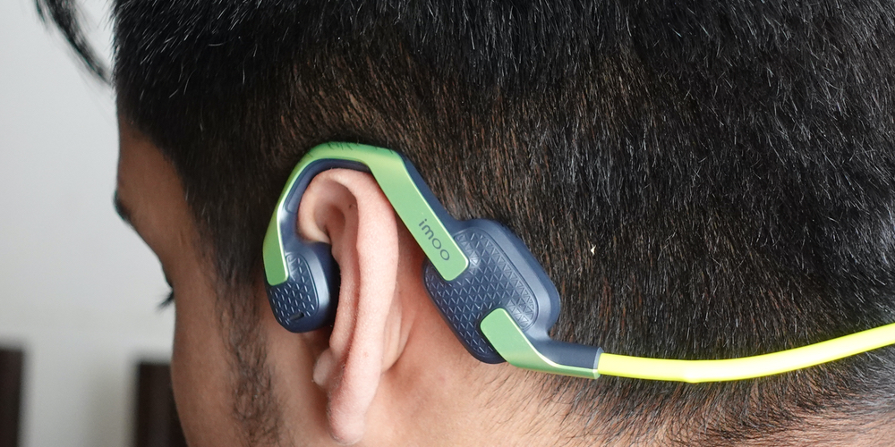 imoo ear-care headset