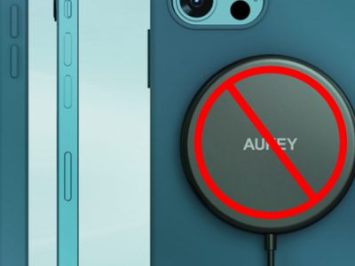 Aukey banned from Amazon