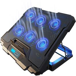IVSO Laptop Cooling Pad