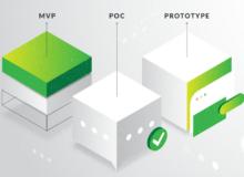 prototype and mvp