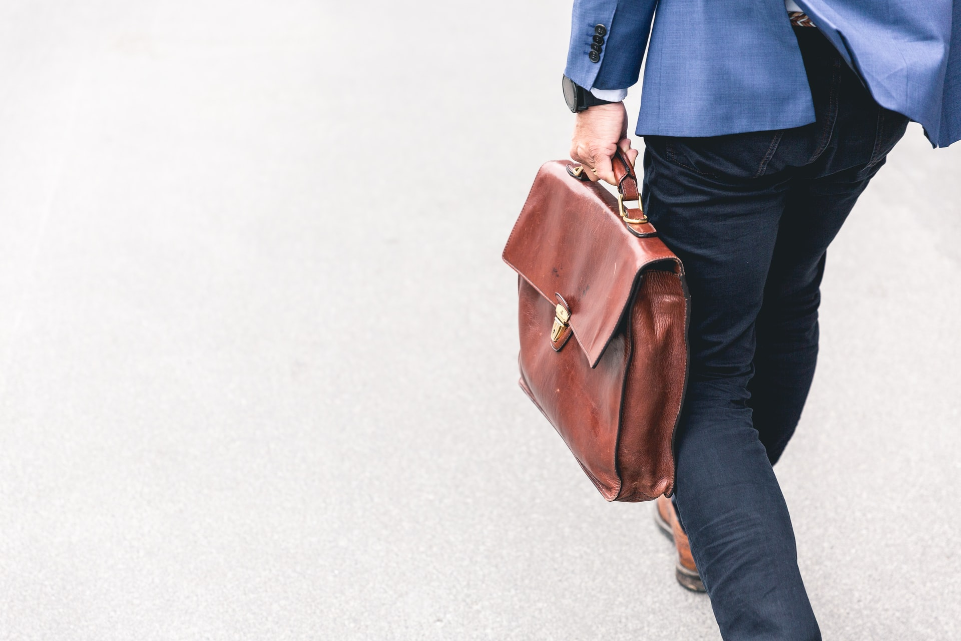 Why Employees Leave Organisations