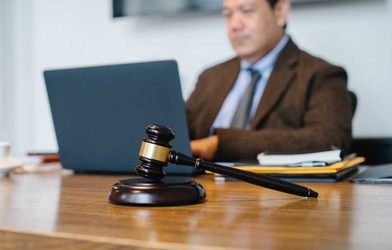Guide for Building a Perfect Law Firm Website