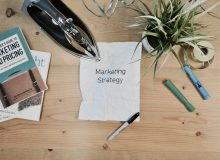 Marketing Strategies for Small Businesses